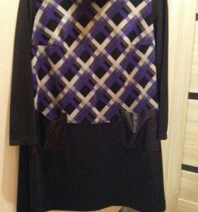 Платье Leshar 56 размер
