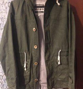 Куртка мужская Hardlunch