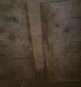 Металл листовой 6 мм