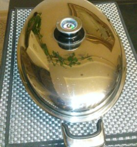 сковорода - гриль