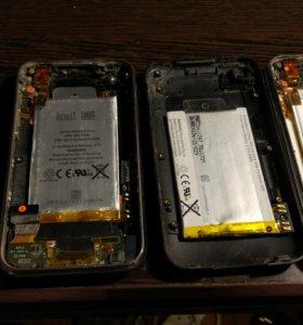 Запчасти iPhone 3G