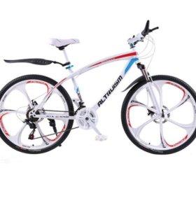 Новые Велосипеды Altruism