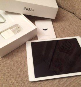 iPad Air 32gb+lte