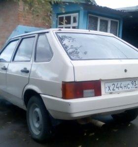 ВАЗ-2109 1988г.