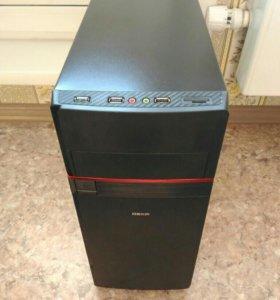 Игровой комп Intel i3-2120 в/к MSI R9 270 Gaming
