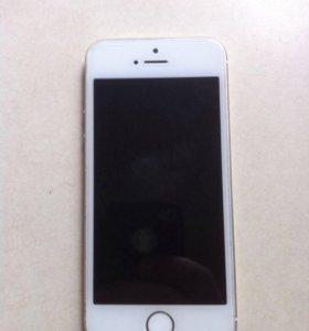 Apple iPhone 🍎5s-16 Гб