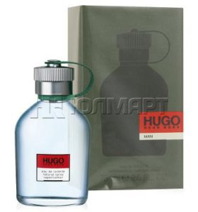 Туалетная вода Hugo Boss Hugo Man, 75 мл
