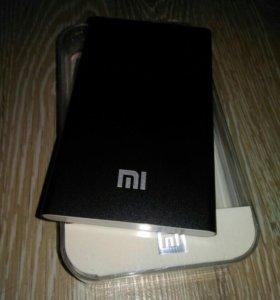 Новый Power Bank Xiaomi 6000 mAh