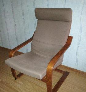 ПОЭНГ кресло
