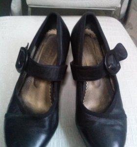 Босоножки Tervolina,туфли