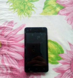 Телефон micromax Q326