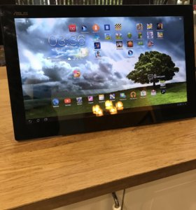Asus Tablet p1801-t