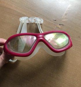 Speedo плавательные очки