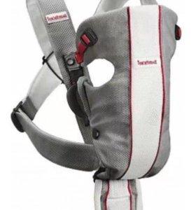 Babybjorn рюкзак переноска