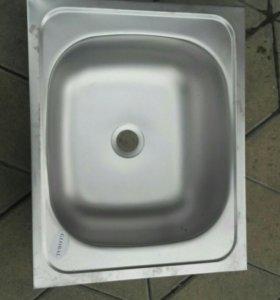 Раковина кухонная ( 40×50 см)