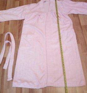 Махировный халат