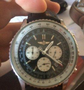 Часы breitling!!!!