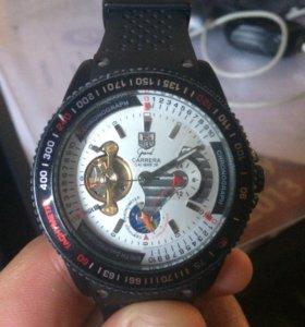 Часы Carrera!!!
