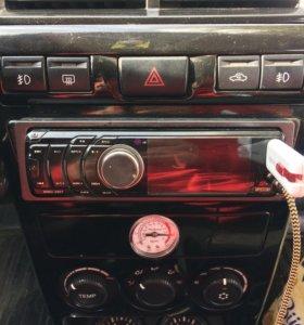 Аудиомагнитола