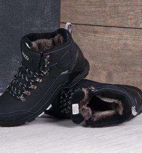 Ботинки Ecco XI