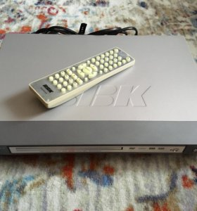 DVD-плеер BBK DV911S