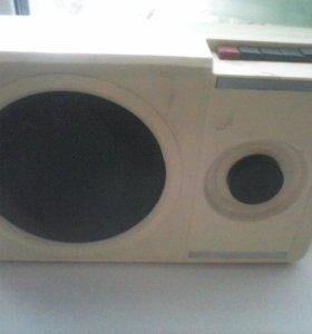 Радиоприемник трехпрограммный Электроника ПТ - 203