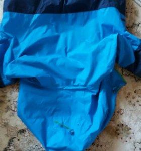 Отличная куртка pull&bear