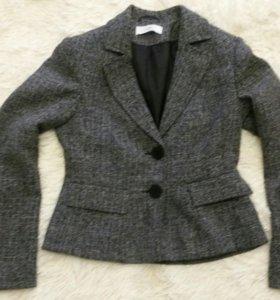 Пиджак 36 размер