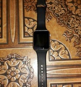 Смарт часы Apple Watch A1