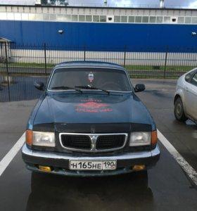 Газ 3110 - 2003 , Возможно в Рассрочку.