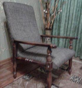 Кресло 2 штуки из СССР удобные