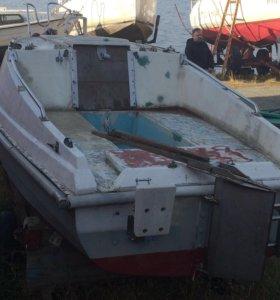 Яхта «Ассоль»