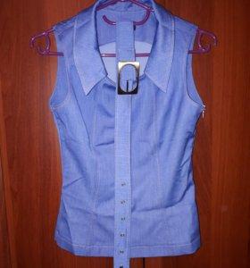 Рубашка,блузка за 200 р. каждая