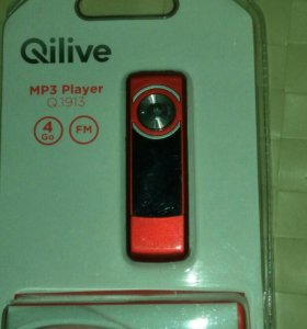 "MP3 Player ""Qilive"""