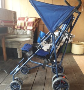 Кресло- коляска для инвалидов(детское)