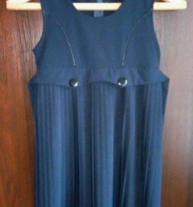 Школьное платье 2-3 класс