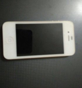 iPhone 4S. 16Гб