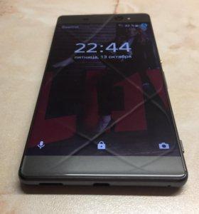 Смартфон Sony Experia XA Ultra