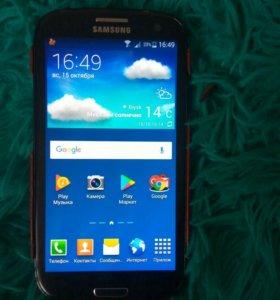 Продам телефон (Самсунг гелакси с3)