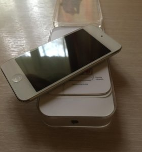 iPod touch model A1421 32gb