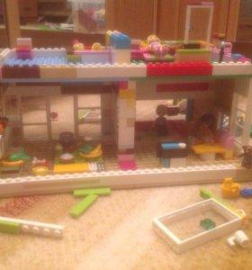 Конструктор Lego Frends