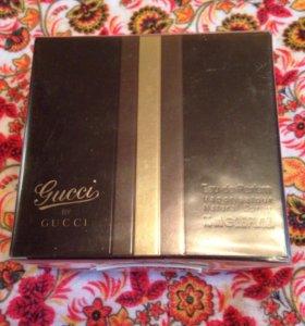 Новый парфюм, Gucci by Gucci