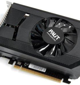 Palit GeForce GTX 650 OC 1024MB gddr5