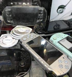 Ремонт игровых приставок, компьютеров, телефонов.