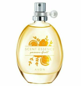 Avon Passion Fruit
