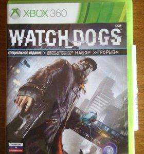 Watch Dogs ( на Xbox 360 )