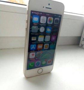 Iphone 5s 32GB СРОЧНО