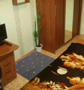 Квартира, 1 комната, 35.8 м²