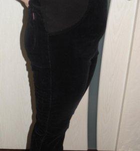 брюки зимние для беременных
