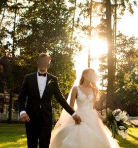 Свадебное платье Barbara wedding